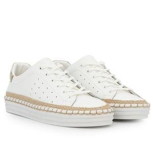 Sam Edelman Kavi Lace Up Sneaker